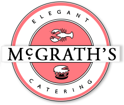 Mc Grath's Catering, Wedding Catering, Corporate Catering and Event Planning